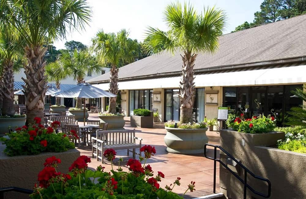 The Shops at Sea Pines Center