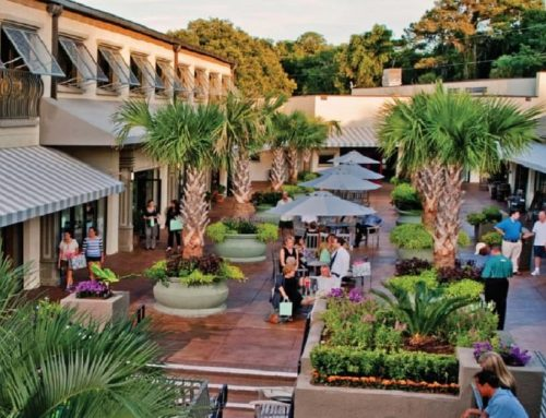A Different Kind of Easy – The Inside Scoop on Hilton Head Shopping