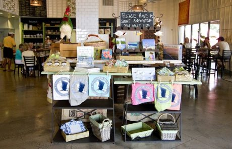 Lowcountry Produce Offers Everything from Great Food to Great Gifts