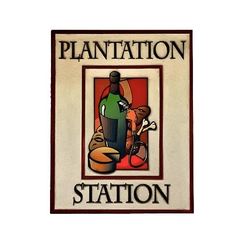Plantation Station