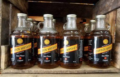 Sea Pines Liquor