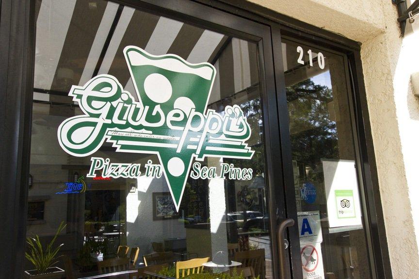 Giuseppis Pizza