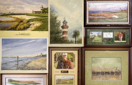 Low Country Golf Hall of Fame
