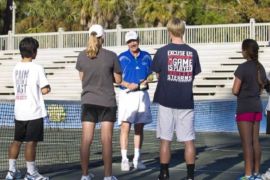 Smith Stearns Tennis Academy