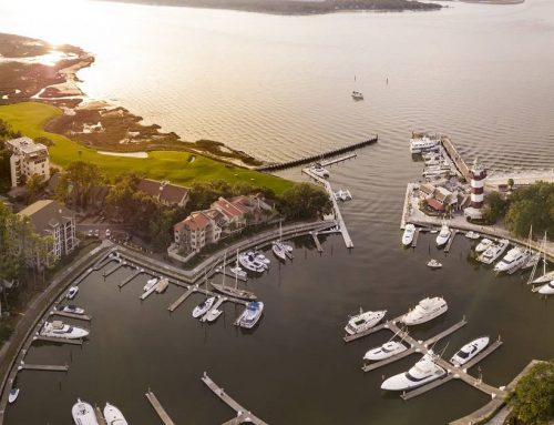 The Story of Harbour Town Golf