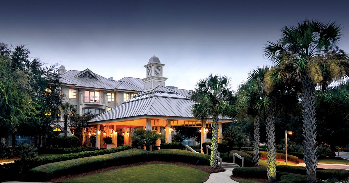 The Resilience of the Sea Pines Resort