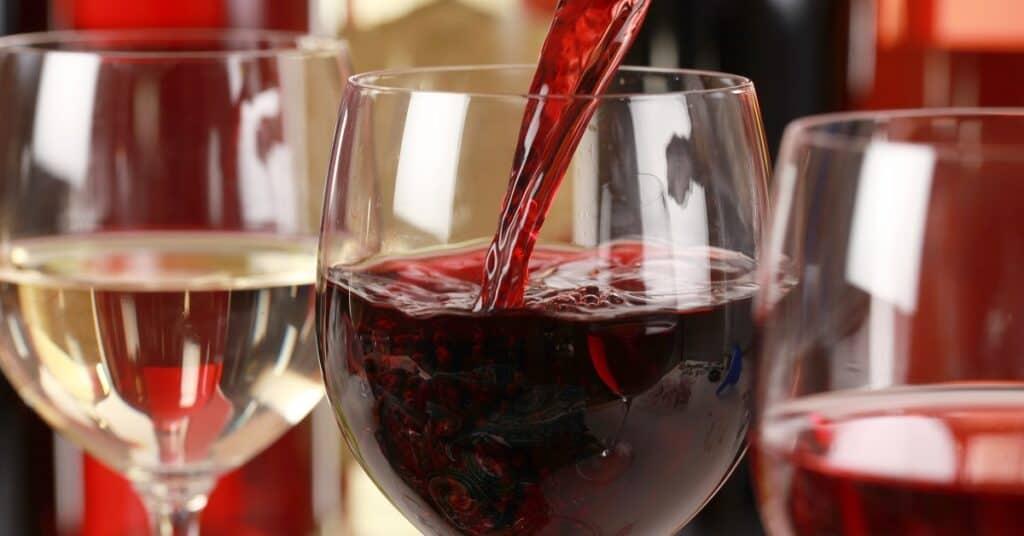 Thirsty Thursday Wine Tasting