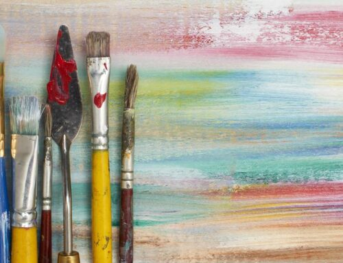 The Artists of Sea Pines Find a Home in The Center